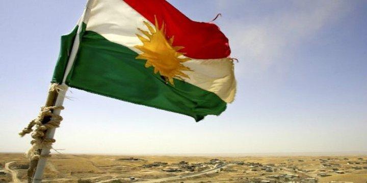 Irak Kürdistanından Sadr'a Karşı İbadi'ye Destek Bildirisi