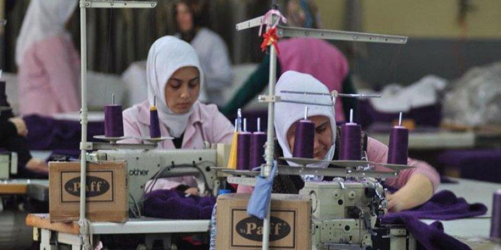 3 Bin 800 Suriyeliye Çalışma İzni