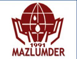 Mazlumder İstanbul Şubesinden Kongreye Davet