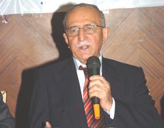 Sendikacı Mustafa Başoğlu Vefat Etti