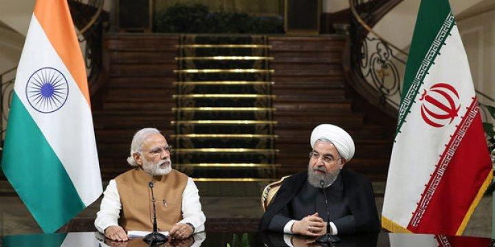 İslam Dünyasında Yalnızlaşan İran Hindistan'la İttifak Arıyor