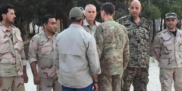 PYD ile Görüşen ABD'li Komutan Ankara'ya Geldi!
