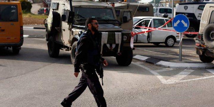İşgalci İsrail Polisi Filistinli Bir Kadını Katletti