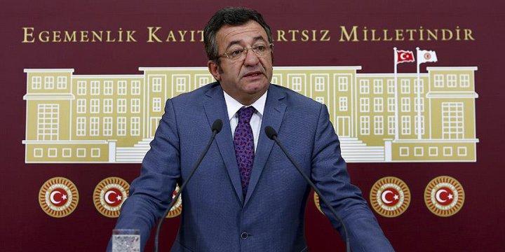 CHP: AYM'ye Başvurusunda HDP'ye Destek Vermeyeceğiz