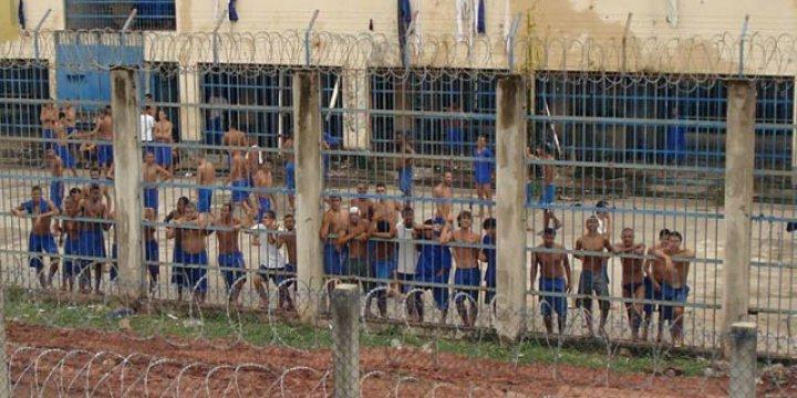 Brezilya'da Hapishane İsyanı: 14 Ölü