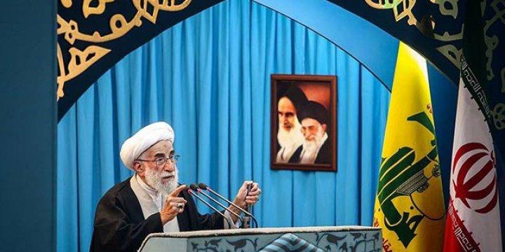 Hamaney'in Halefini Seçecek İran Uzmanlar Meclisi Başkanı Belli Oldu