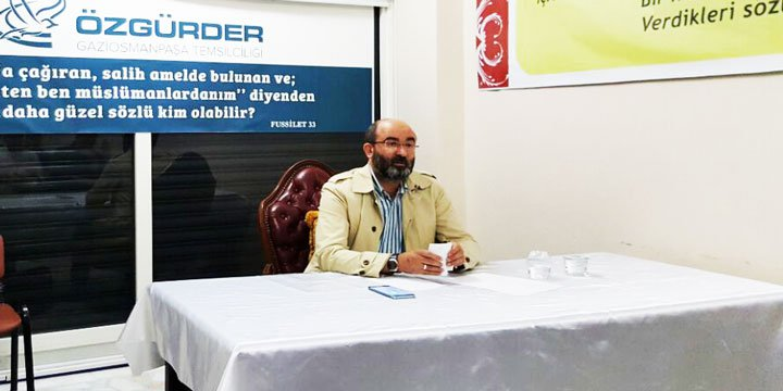 """Hz. Muhammed Dönemi Savaş/Kıtal Ahlakı"""