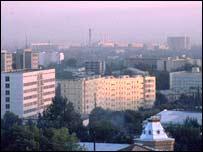 Özbekistan, Kırgız Komutanı Rehin Aldı