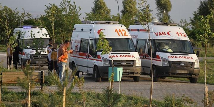 Van'da Çatışma: 8 Asker Hayatını Kaybetti!