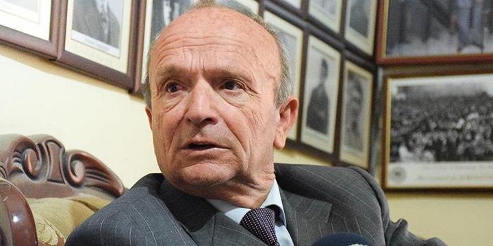 Arnavutluk'ta Komünizm: Hayatta Kaldığımıza İnanamıyorum