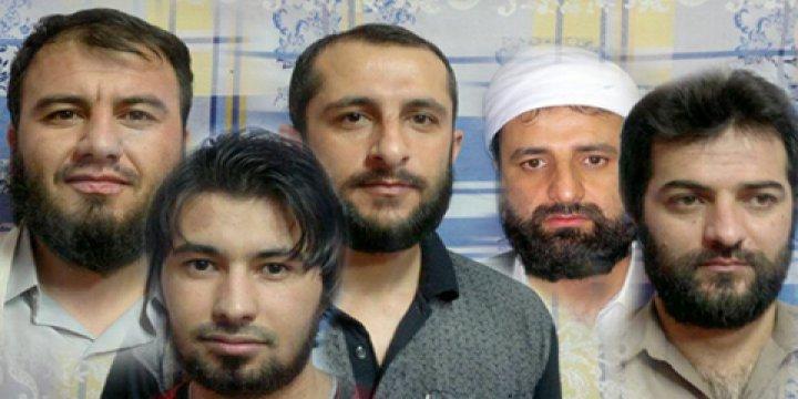 İran Rejimi 7 Müslüman Genci Daha İdam Ediyor…