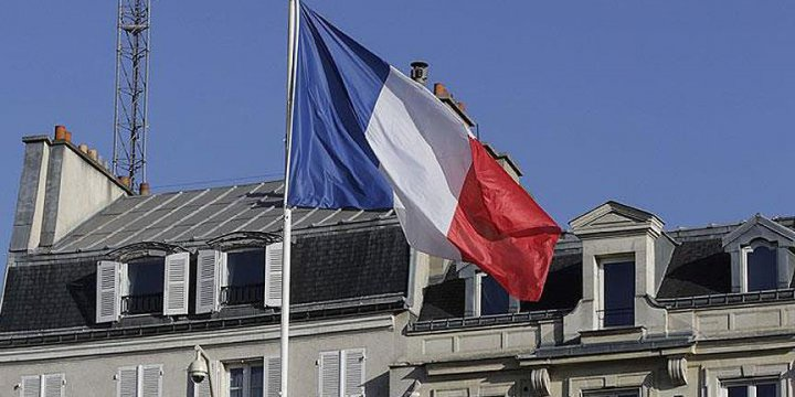 Fransa, İşgalci İsrail'i Kınadı
