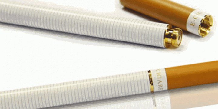 'E-Sigara Kullanımındaki Artış Süratli ve Endişe Verici'