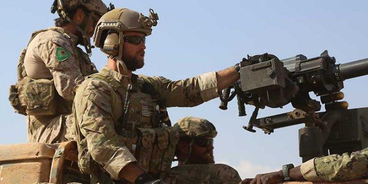 ABD'nin Menbic Operasyonu ve Türkiye: İkinci Kobani Rezaleti!