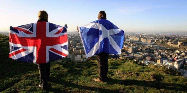 İskoçya'da Yeni Bağımsızlık Referandumu Sinyali