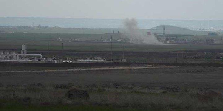 Muhalifler Mare'de IŞİD'i Geri Püskürttü