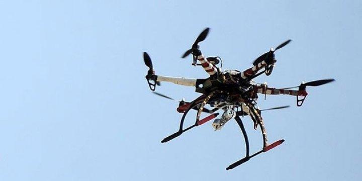 Tıbbi Yardımlar Drone'larla Taşınacak