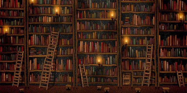 Türkiye'de 2016'da 51 Bin 113 Kitap Yayımlandı