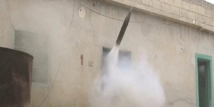 IŞİD Füzeleri 23 Kişiyi Katletti!