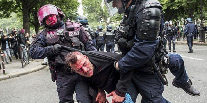 """Gezi Günlerinde Paris'ten """"Endişeli"""" Olmak"""