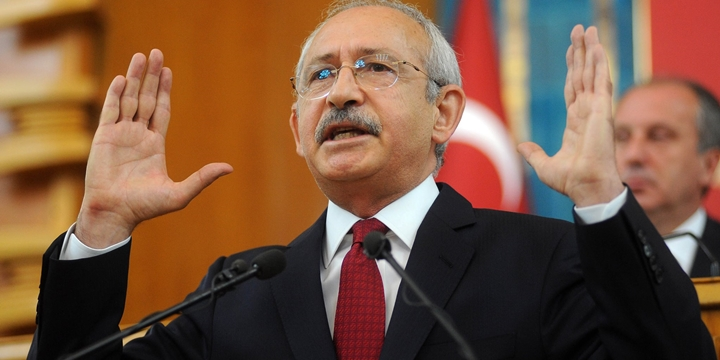"""""""Kılıçdaroğlu'nun Ruh Hali"""""""