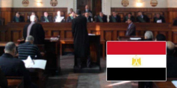 Mısır'da Darbe Karşıtı 14 Öğrenciye 10'ar Yıl Hapis Cezası