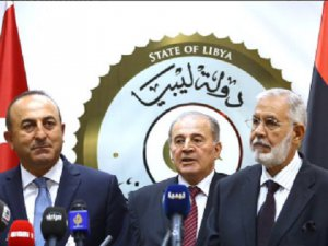 Libya'ya 'Ömer Muhtar' Selamı
