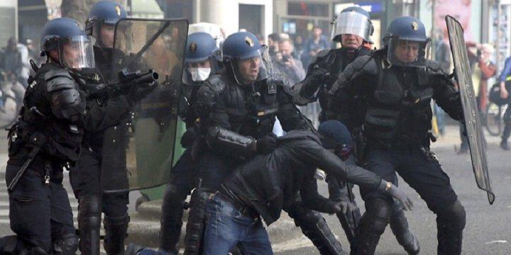 """Fransa'da Toplu Taşıma İçin """"Kara Hafta"""""""