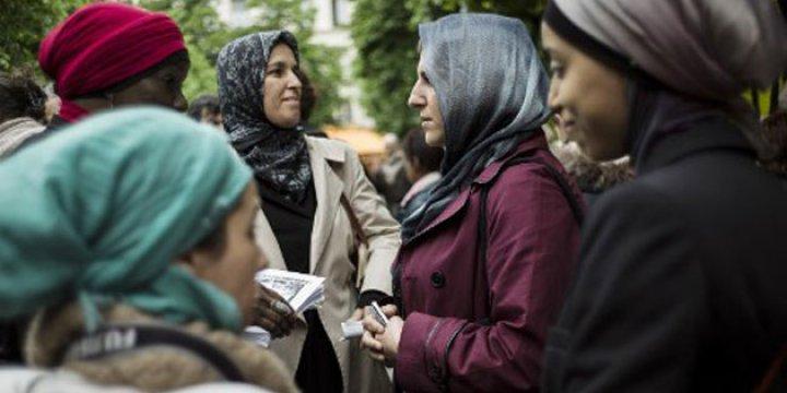 Avrupa Adalet Divanı'na Başörtüsü Yasağı Tavsiyesi
