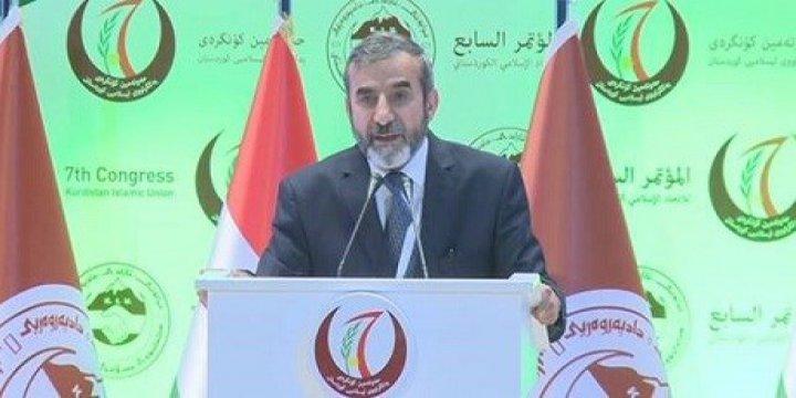 Kürdistan İttihad-ı İslam (Yekgirto) Partisinde Yeni Dönem