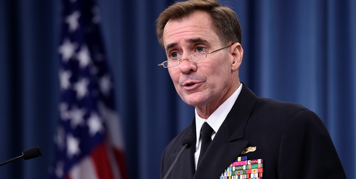 ABD, İdlib'de Ne Olup Bittiğini Anlamaya Çalışıyormuş!