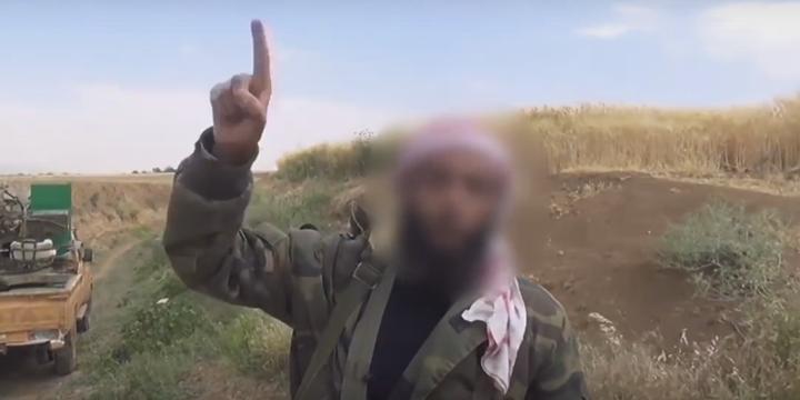 Nusra Cephesi Batı Guta'da Esed Rejimine Taarruzda Bulundu!