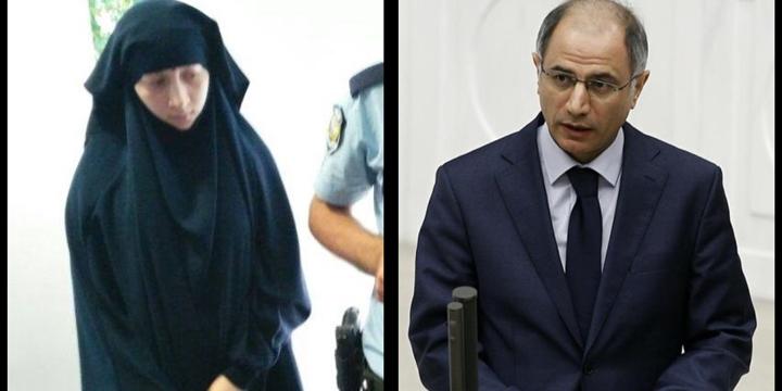 """""""Muhacirleri Keyfi Kararlarla Sınırdışı Etme Politikanız Zulüm Üretmektedir!"""""""