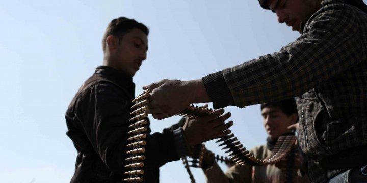 Suriyeli Muhaliflerden Ramazan'da Ateşkes Önerisi
