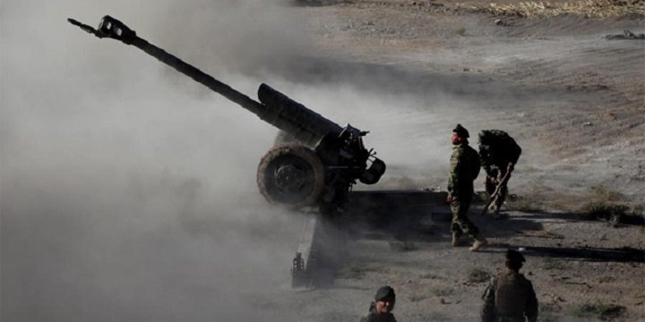 Taliban'dan Faryab Operasyonu