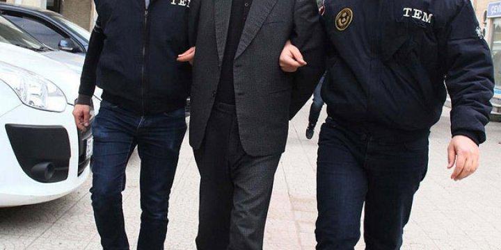 AK Parti Eski İl Başkanı 'Paralel Yapı'dan Tutuklandı!
