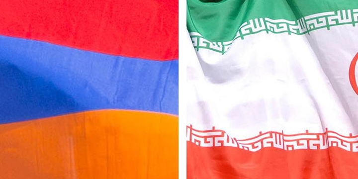 İran ile Ermenistan Karşılıklı Olarak Vizeleri Kaldırıyor