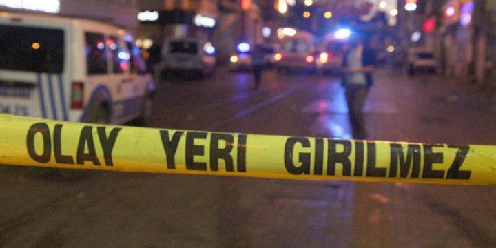 Mardin'de İki Canlı Bomba Yakalandı