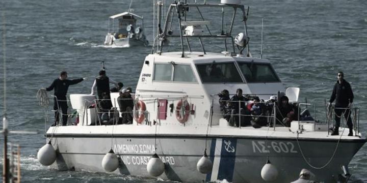 700 Kişiyi Taşıyan Göçmen Teknesi Girit Açıklarında Battı!