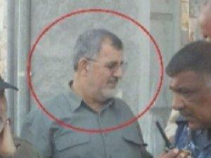 İran Kara Kuvvetleri Komutanı Felluce'deki Katliam Operasyonunda
