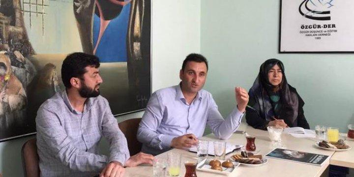 Tacikistan Müslümanlar İçin Büyük Bir Zulüm Beldesine Dönüştü!