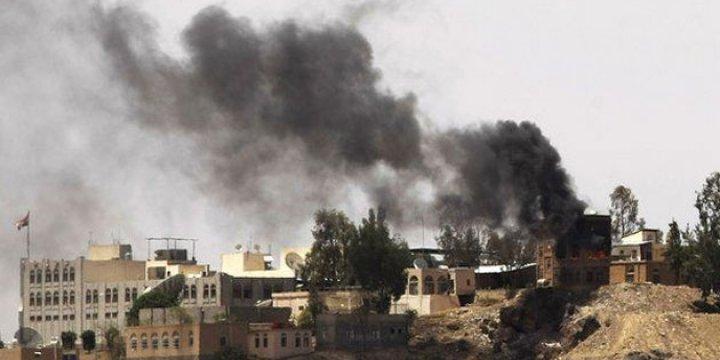 BM Yemen'de Savaşan Tarafları Kara Listeye Aldı