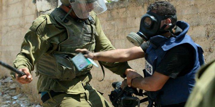İşgal Rejimi Zindanlarında 20, Abbas Zindanlarında 3 Gazeteci Var