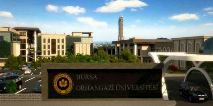 Orhangazi Üniversitesi ve İki Öğrenci Yurduna Kayyum Atandı