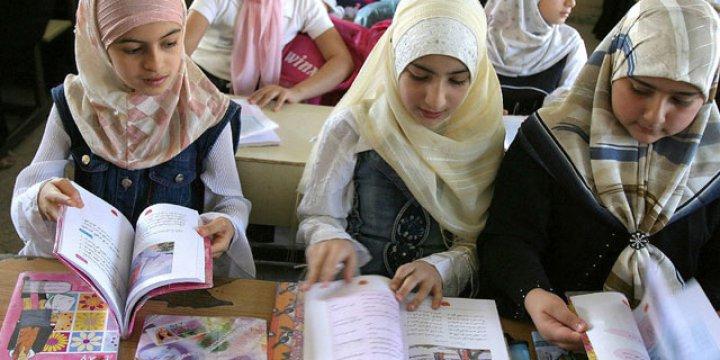 Fransa İlkokullarda Arapça Eğitimine Hazırlanıyor