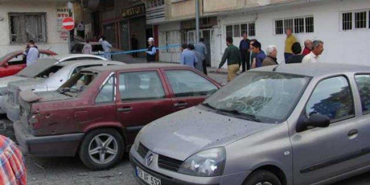 Kilis'te Roket Mağdurlarına Ödenek