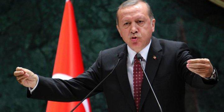 DW: Alman Hükümetini Erdoğan Korkusu Sardı