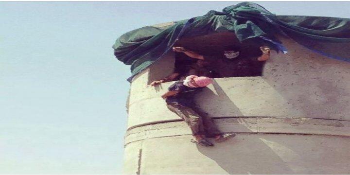 Mezhepçi Irak Ordusunun Vahşilikleri ABD TV'lerinde Yayınlandı
