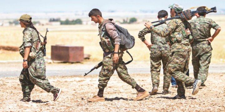 IŞİD, Cerablus'u PYD'ye Terk Ediyor!