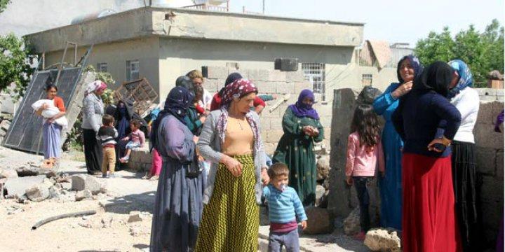 Cizre ve İdil'deki Sokağa Çıkma Yasağına Ramazan Ayarı